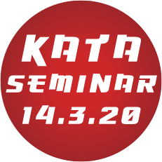 Kata Seminar 2020